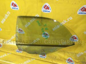 Стекло двери на Toyota corolla ceres/sprinter marino AE101