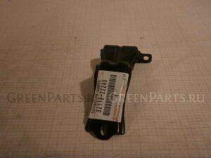 Крепление бампера на Toyota Verossa JZX110 1JZ-FSE