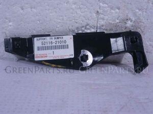 Крепление бампера на Toyota Caldina ST246 3S-GTE