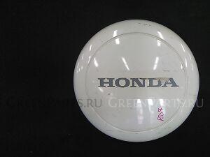 Чехол для запасного колеса на Honda CR-V RD7 K24A