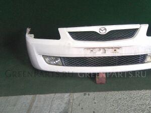 Бампер на Mazda Familia BJ5W ZL-DE