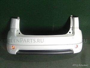 Бампер на Nissan Note E11 CR14DE, HR16DE, K9K, HR15DE