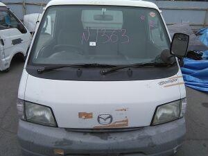 Кабина на Mazda Bongo SK82T F8