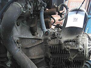 Кпп механическая на Nissan Primera P11 SR20DE RS5F32A FM41