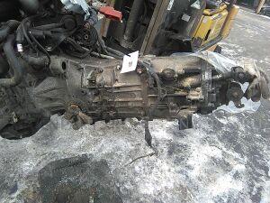 Кпп механическая на Subaru Forester SG5 EJ205 TY755VB7AA