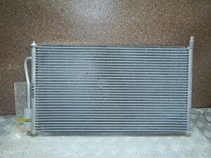 Радиатор кондиционера на Ford Focus 1 (98-) ys4h19710ca