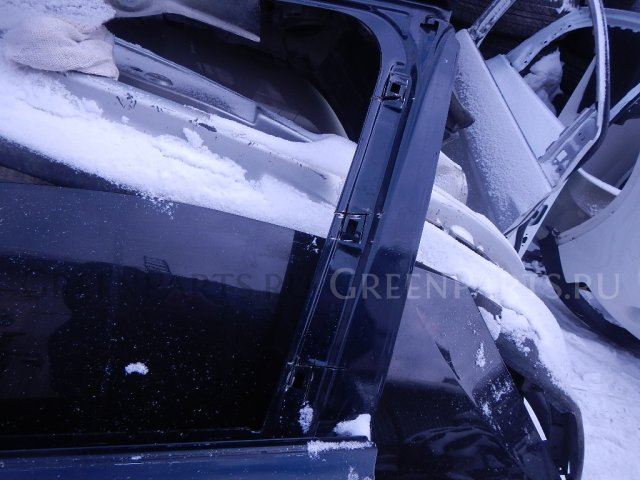 Дверь на Audi Q5