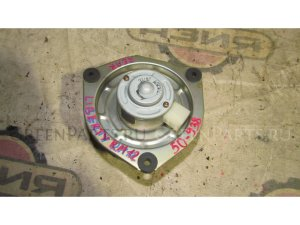 Мотор печки на Nissan Liberty RM12 50938