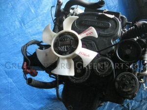 Двигатель на Mitsubishi Pajero Mini H56A 4A30T 064917