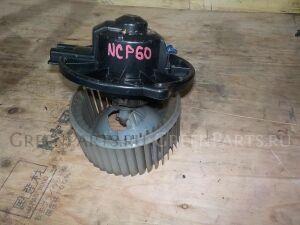 Мотор печки на Toyota Ist NCP60