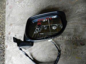 Зеркало на Honda Fit GE6