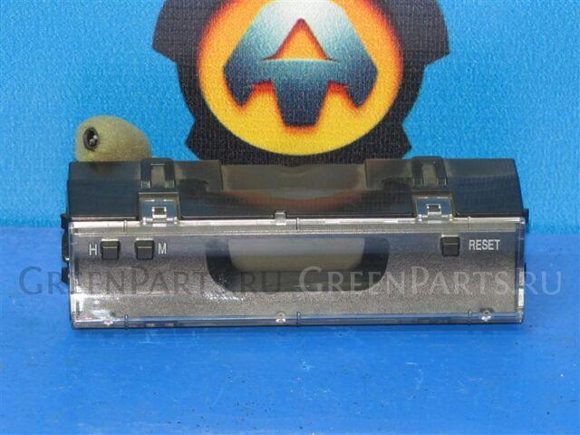 Часы на Subaru Forester SG5 EJ205 85201SA000