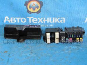 Блок предохранителей на Suzuki Wagon R MC22S K6A 36738-76G00