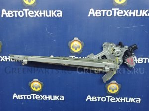Стеклоподъемный механизм на Mitsubishi Lancer X CY4A 4B11 5713A125/5713A085