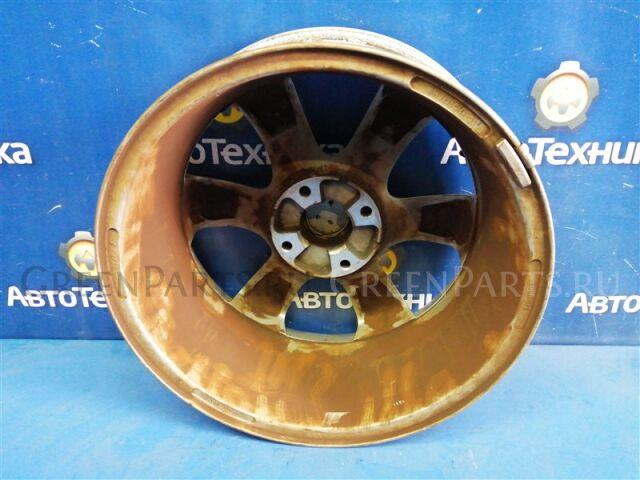 диски PEUGEOT 9652489880 R16