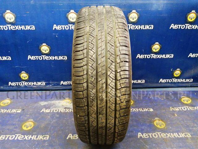 шины Michelin LATITUDE TOUR HP 0/60R17 летние