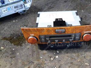 Магнитофон на Lexus LS460 UCF30 3UZ