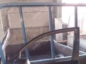 Зеркало на Mazda Demio DY3W ZJ 28B