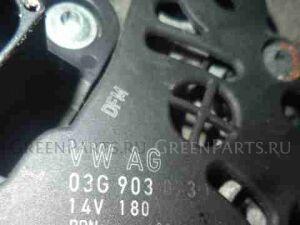 Генератор на Volkswagen Passat универсал