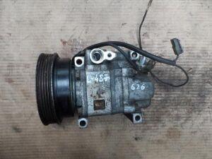 Компрессор кондиционера на Mazda 626 Номер/маркировка: H12A0AA4RU