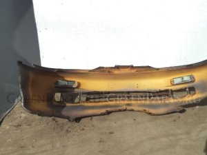 Бампер на Mitsubishi Galant