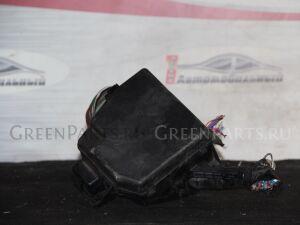 Блок предохранителей на Toyota Ist NCP110,NCP115,NLP110,NLP115,NSP110,ZSP110 2SZ-FE,1NDTV,1NRFE,1NZFE,2ZRFE