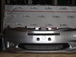 Бампер на Toyota Ractis NCP120 1NZ-FE