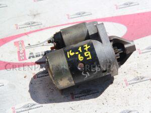Стартер на Nissan Bluebird Sylphy FG10,QNG10 QG15DE,QG18DE