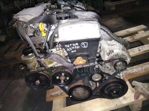 Двигатель на Toyota Corolla AE101 4A-FE K745127