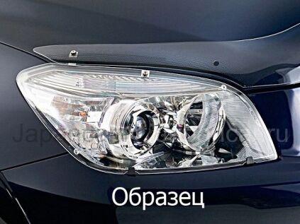 Защита на оптику на Toyota RAV4 во Владивостоке