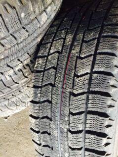 Зимние колеса Bridgestone Blizzak mz-02 215/65 15 дюймов б/у во Владивостоке