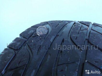 Грязевые шины Dunlop Grandtrek at3 235/60 16 дюймов новые в Новороссийске