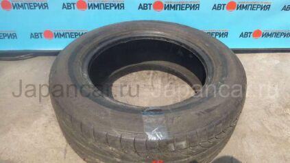 Летнии шины Bridgestone Potenza giii 205/60 15 дюймов б/у в Чите