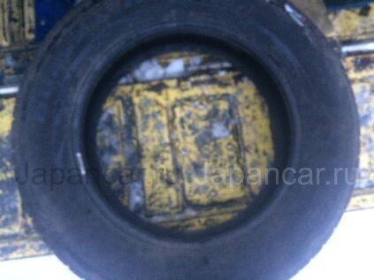 Летниe шины Bridgestone Dueler 225/65 17 дюймов б/у в Петропавловск-Камчатском