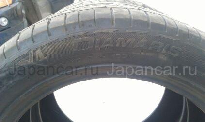 Летнии шины Michelin Diamaris 255/50 19 дюймов б/у в Комсомольске-на-Амуре
