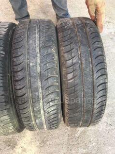 Летнии шины Michelin 175/65 14 дюймов б/у в Хабаровске
