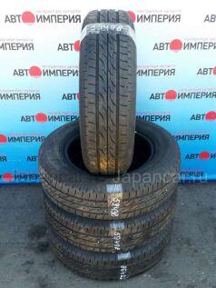 Летнии шины Bridgestone 175/70 14 дюймов б/у в Чите