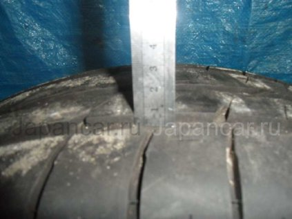 Летнии колеса Bridgestone 205/60 16 дюймов б/у в Барнауле