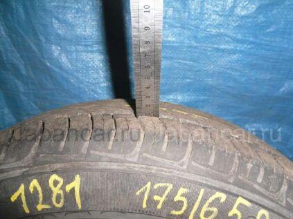 Колеса Falken 175/65 14 дюймов б/у в Барнауле