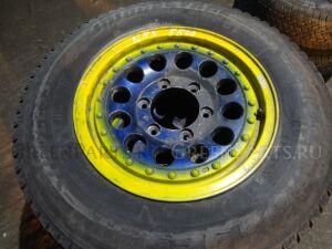 Шины Bridgestone Blizzak W969 0/80R15LT107105LLT всесезонные на дисках Japan R15