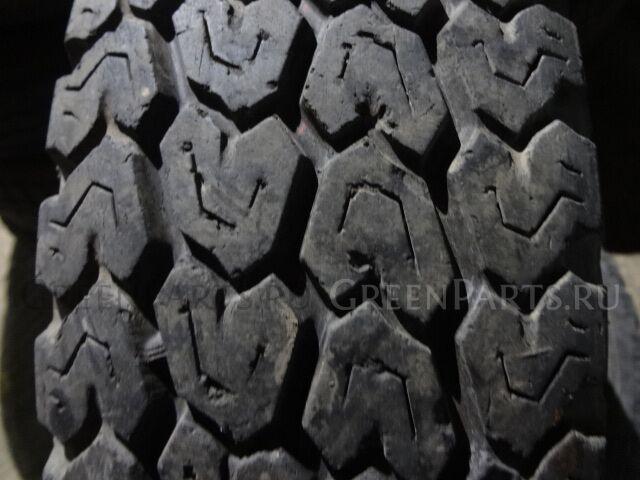 шины Bridgestone Desert dueler 195/80R146P грязевые