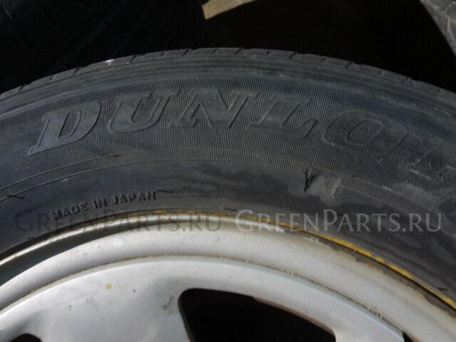 шины dunlop dv01 0/70R15LT107105LLT летние на дисках Japan R15