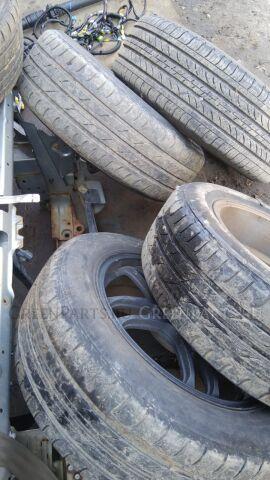 шины BRIDGESTONE 215/60R16 летние на дисках honda R16