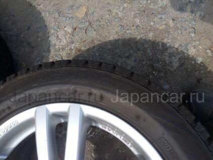 Зимние шины Bridgestone Blizzak revo gz 205/55 16 дюймов б/у в Челябинске