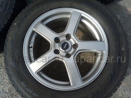 Диски 17 дюймов Bridgestone новые в Челябинске