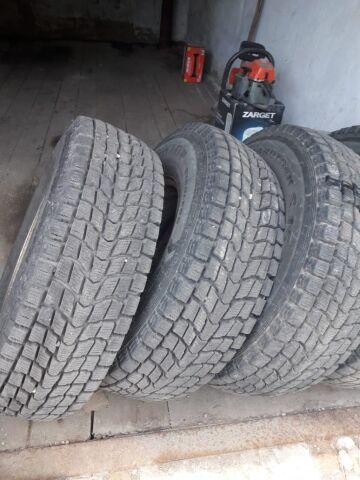 шины Dunlop 9.5/30R15LT