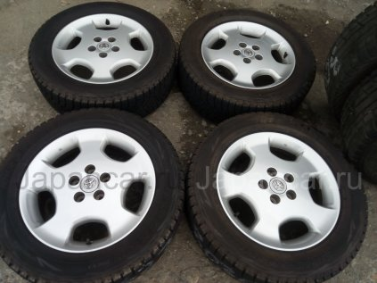 Диски 17 дюймов Toyota б/у в Челябинске