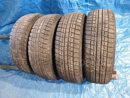 Зимние шины Bridgestone St30 175/65 14 дюймов б/у в Барнауле