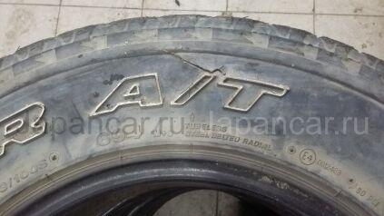 Летниe шины Bridgestone Dueler 225/75 16 дюймов б/у в Комсомольске-на-Амуре