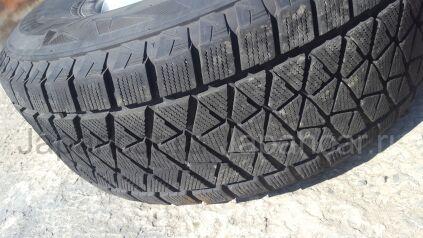 Всесезонные колеса Bridgestone blizzak dm-v2 275/70 16 дюймов Search б/у во Владивостоке